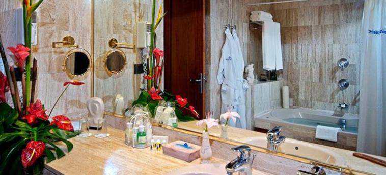 Hotel Melia Las Americas: Cuarto de Baño VARADERO