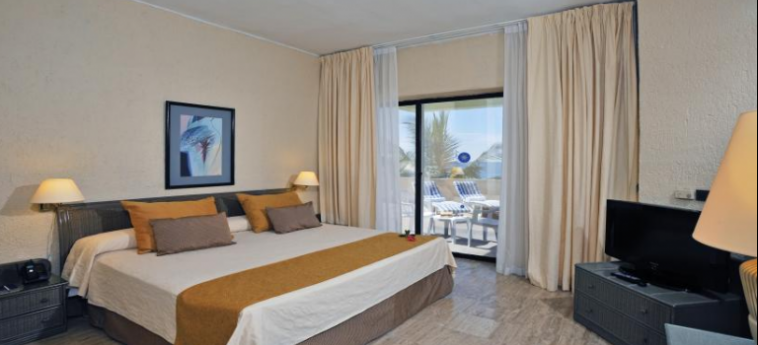 Hotel Melia Las Americas: Habitaciòn Doble VARADERO