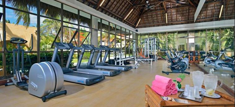 Hotel Melia Las Americas: Health Club VARADERO