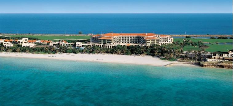 Hotel Melia Las Americas: Paisaje VARADERO