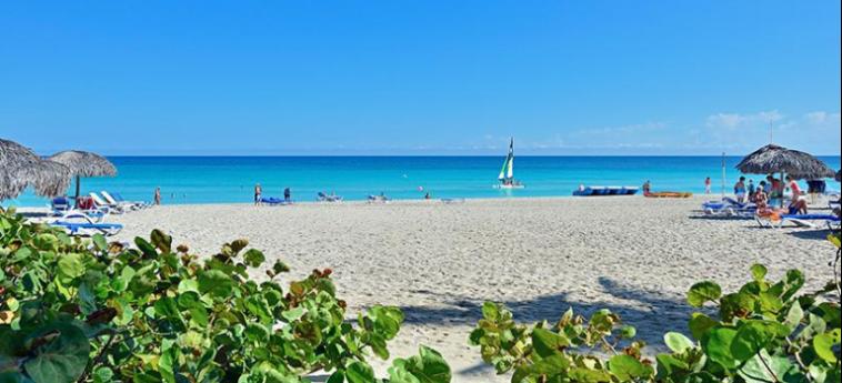 Hotel Melia Las Americas: Playa VARADERO