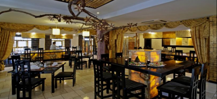Hotel Melia Las Americas: Restaurante VARADERO