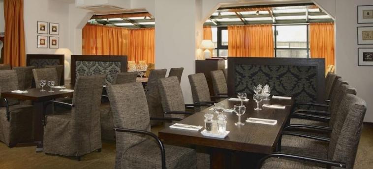 Hotel Oscar: Restaurant VARKAUS