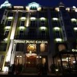 GRAND HOTEL LONDON 5 Etoiles