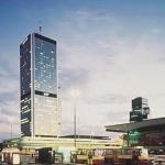 Hotel Warsaw Marriott