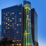 Hotel The Westin Warsaw