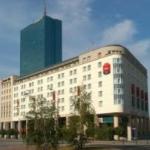 Hotel Ibis Warszawa Stare Miasto