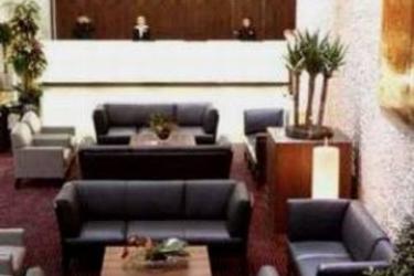 Hotel Intercontinental: Hall VARSOVIE