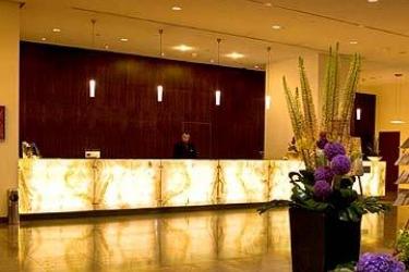 Hotel Intercontinental: Réception VARSOVIE