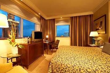 Hotel Intercontinental: Room - Guest VARSOVIE