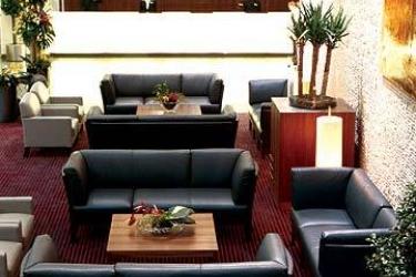 Hotel Intercontinental: Salon VARSOVIE