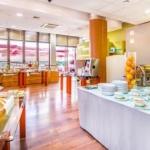 BEST WESTERN HOTEL FELIX 3 Etoiles