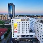 Hotel Premiere Classe Varsovie-Warszawa