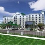 Hotel Hilton Garden Inn Toronto-Vaughan