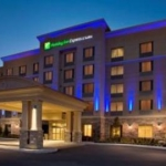 HOLIDAY INN EXPRESS HOTEL & SUITES VAUGHAN-SOUTHWEST 4 Stelle