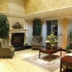 Hotel Monte Carlo Inn Vaughan Suites