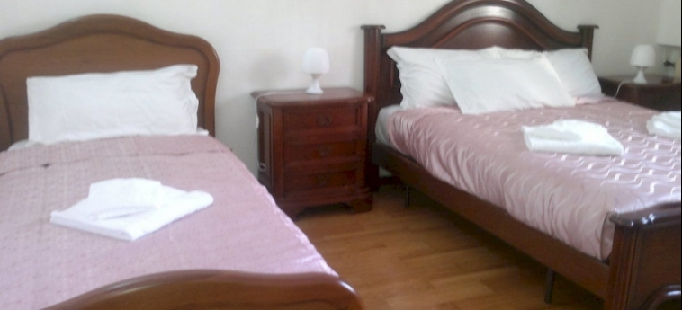 Venice Bangla Guest House: Apartamento Nettuno VENECIA - MESTRE