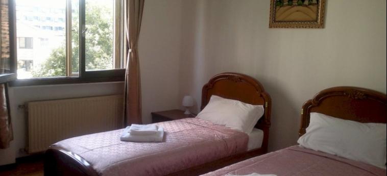 Venice Bangla Guest House: Habitaciòn Classica VENECIA - MESTRE