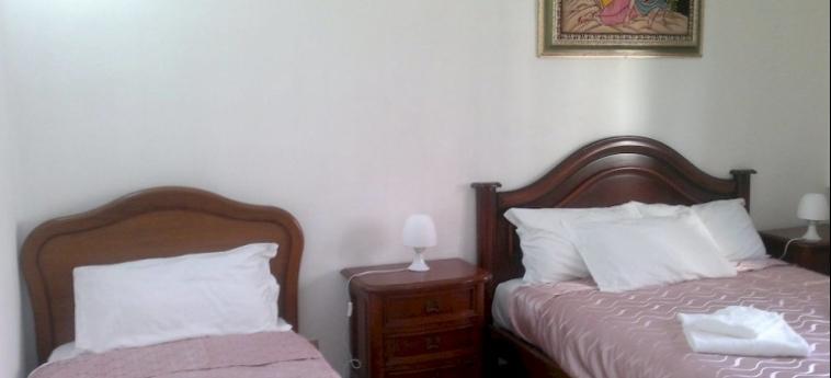 Venice Bangla Guest House: Habitacion Comfort VENECIA - MESTRE