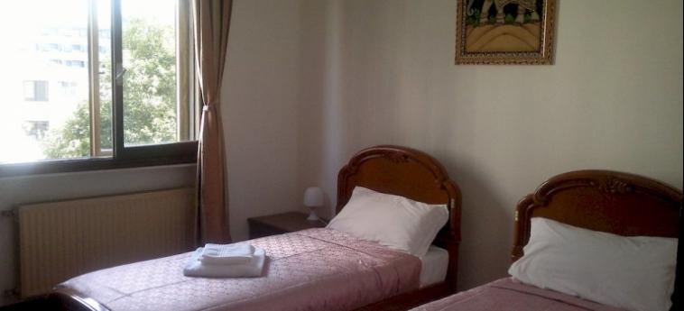 Venice Bangla Guest House: Habitación de Lujo VENECIA - MESTRE