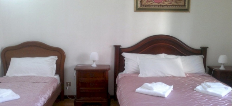 Venice Bangla Guest House: Room - Double Club VENECIA - MESTRE