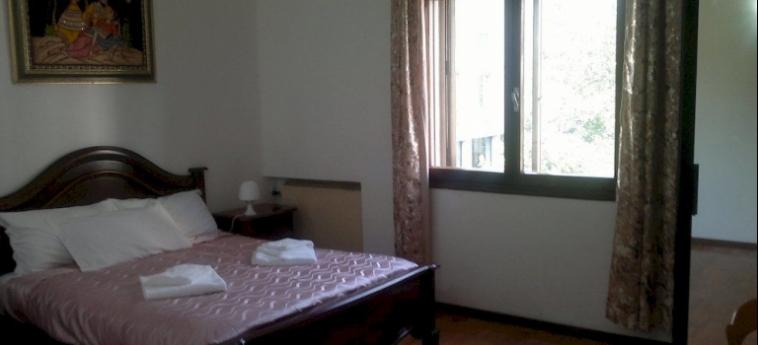 Venice Bangla Guest House: Standard Room VENECIA - MESTRE