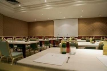 Best Western Hotel Tritone: Sala de conferencias VENECIA - MESTRE