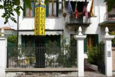 Hotel Villa Podgora: Exterior VENECIA - MESTRE