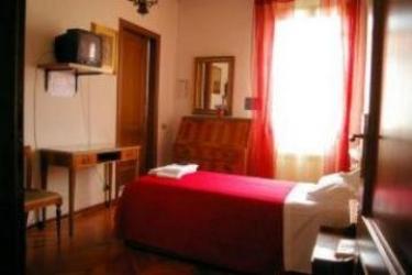 Hotel Villa Podgora: Habitación Singula VENECIA - MESTRE