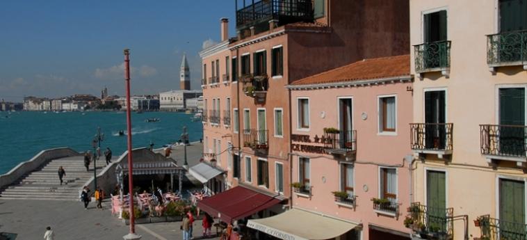 Hotel Ca' Formenta: Entorno VENECIA