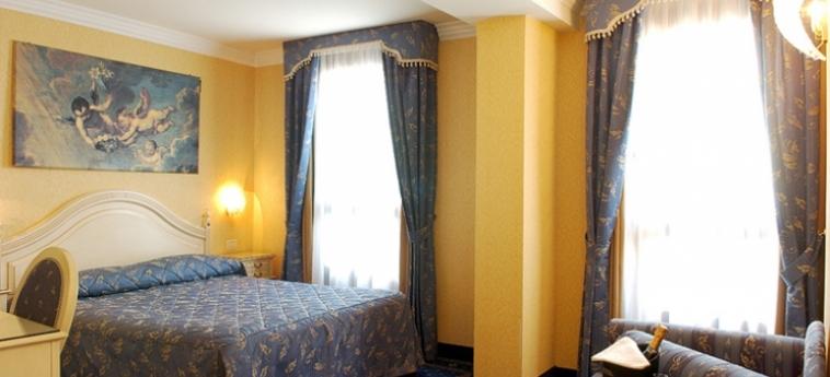 Hotel Ca' Formenta: Habitaciòn Doble VENECIA