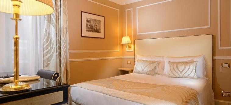 Hotel Al Nuovo Teson: Habitación VENECIA