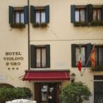 Hotel Violino D'oro