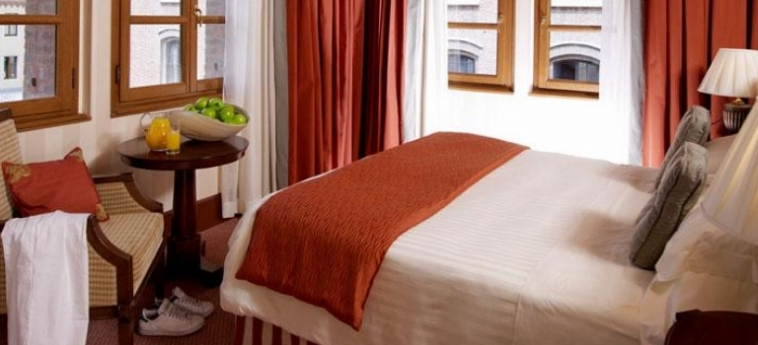 Hotel Hilton Molino Stucky: Habitación VENECIA