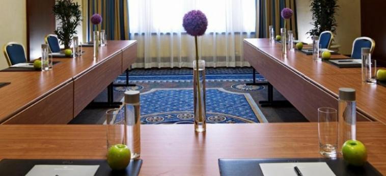 Hotel Hilton Molino Stucky: Sala de conferencias VENECIA