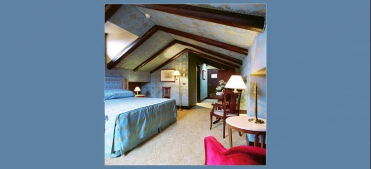 Bauer Casa Nova: Habitación VENECIA
