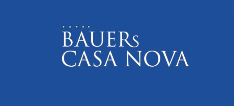 Bauer Casa Nova: Logo VENECIA