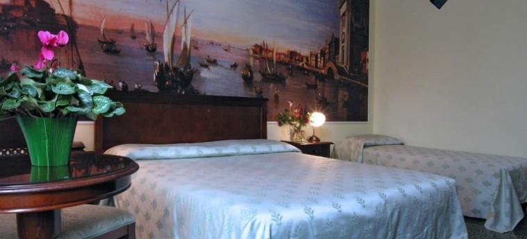 Hotel Ca' Centopietre: Habitaciòn Doble VENECIA