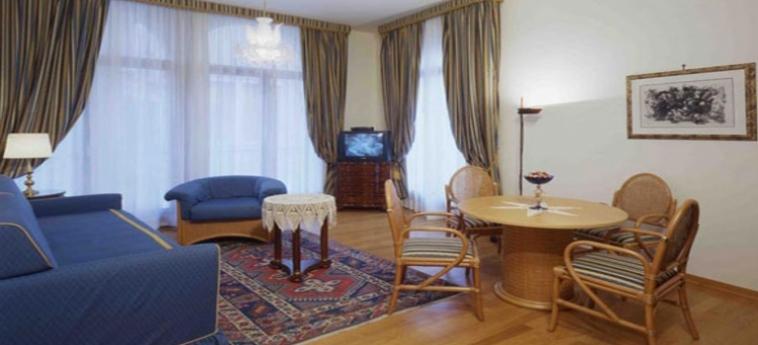 Hotel San Marco Palace: Dining Area VENECIA