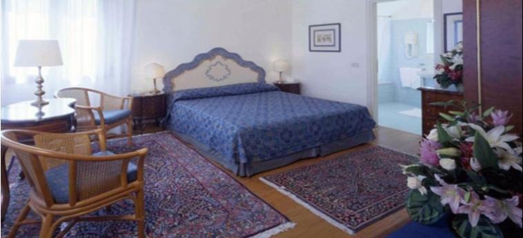 Hotel San Marco Palace: Habitación de Lujo VENECIA