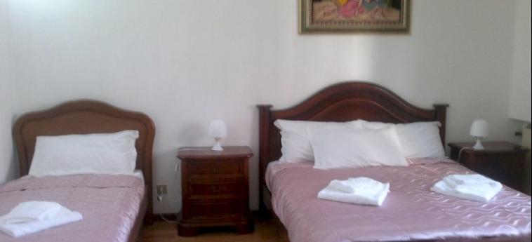 Venice Bangla Guest House: Appartement Saraceno VENEDIG - MESTRE