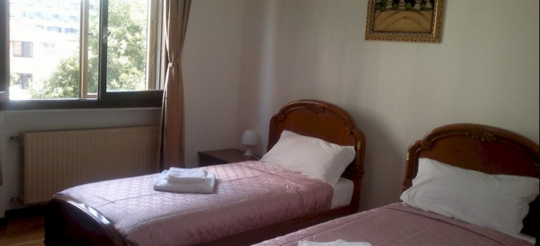 Venice Bangla Guest House: Appartement Sirene VENEDIG - MESTRE