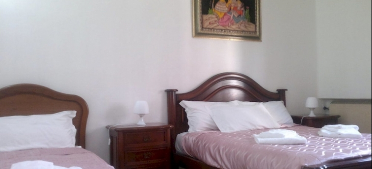 Venice Bangla Guest House: Athenian Panorama Room VENEDIG - MESTRE
