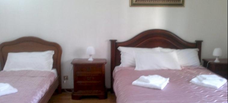 Venice Bangla Guest House: Bungalow VENEDIG - MESTRE