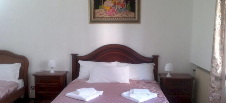 Venice Bangla Guest House: Patio VENEDIG - MESTRE