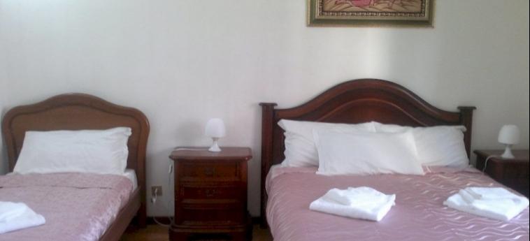 Venice Bangla Guest House: Room - Double Club VENEDIG - MESTRE