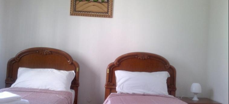Venice Bangla Guest House: Sauna VENEDIG - MESTRE