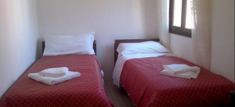 Venice Bangla Guest House: Schlafzimmer VENEDIG - MESTRE