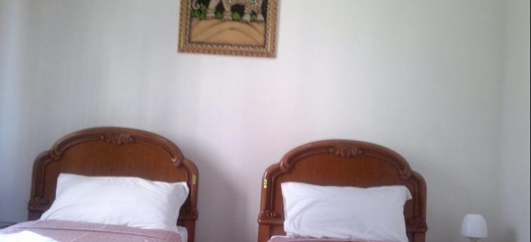 Venice Bangla Guest House: Türkisches Bad VENEDIG - MESTRE