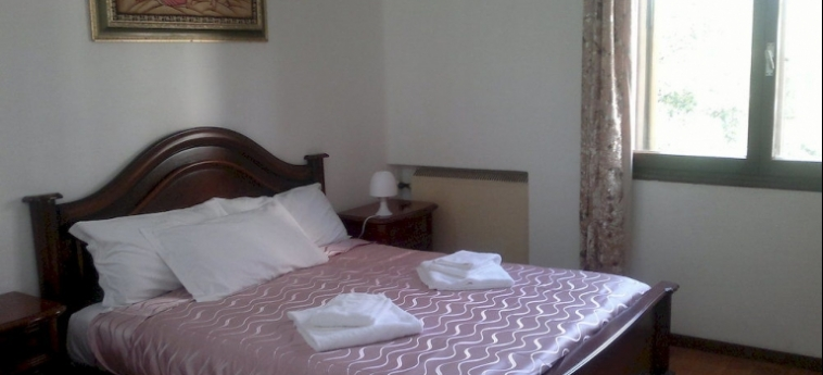 Venice Bangla Guest House: Two-room Apartment VENEDIG - MESTRE